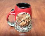 'Kothon' Spartan Mug, roughly 16-18ounce size (SK5596)