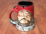 'Kothon' Spartan Mug, roughly 16-18ounce size (SK5655)