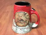 'Kothon' Spartan Mug, roughly 16-18ounce size (SK5657)