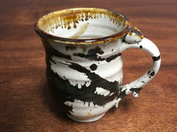 Experimental Mug, Roughly 12-14oz size, (SK2806)