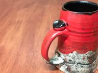 'Kothon' Spartan Mug, roughly 16-18ounce size (SK5600)
