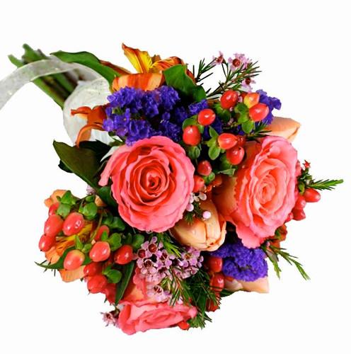 Let's Dance (Prom Bouquet)