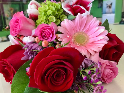 Sweetheart's Bouquet ( Buy the Bunch)
