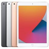 """iPad 10.2"""" (2020) Cases"""