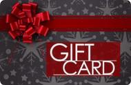 Digital Gift Certificates