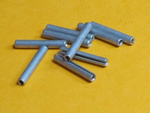 Steel Roll Pins