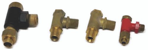 Boiler Feed check valves