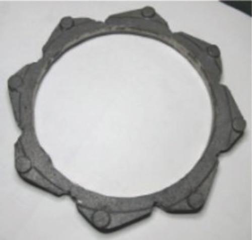 """BB18 1/4"""" Locomotive Brake Shoe Ring"""