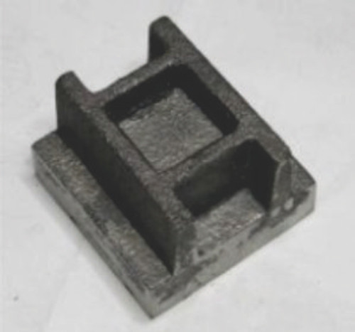 "BB18 1/4"" Bogie Centre Bottom"