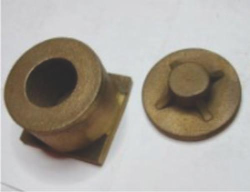 """BB18 1/4"""" Tender Brake Cylinder Complete"""