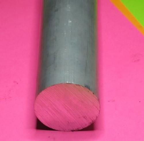 Round Aluminium Bar
