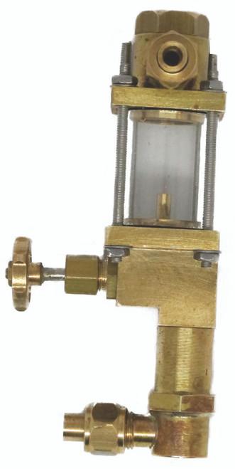 Hydrostatic Lubricator