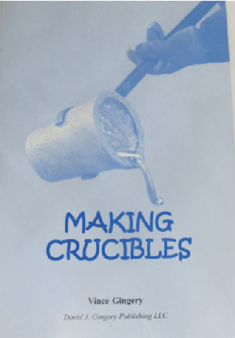 Make your own crucibles