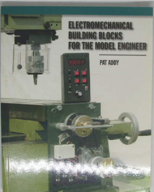 "Electronic and electromechanical control of machinery and equipment in the factory environment has been commonplace for many years and is steadily finding its place in the model engineer's workshop. This book gives the theoretical and practical details of electronic circuits that can be used to control machinery for the model engineer and the 'inventor'. There has recently been a huge expansion in computer and electronic control which model engineers have found desirable, yet expensive. Here, the author provides the vital information for the model engineer to build his own control units using a modular, or ""building block"", approach.  Book is in as new condition."