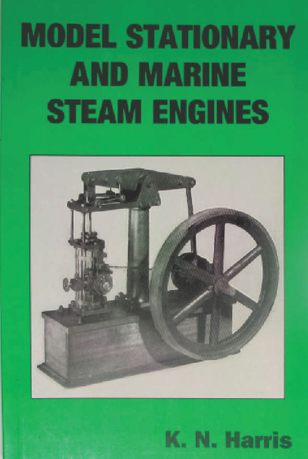 Rich with illustrations and line drawings, this book provides a comprehensive guide to steam engines. Chapters range from Fundamental Principles to Reversing Gears and Lubrication. The book also covers subjects such as Twin Oscillating Paddle Engines, A Pinnacle Type Engine, and Testing of Model Engines.