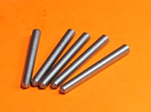 Steel Taper Pins