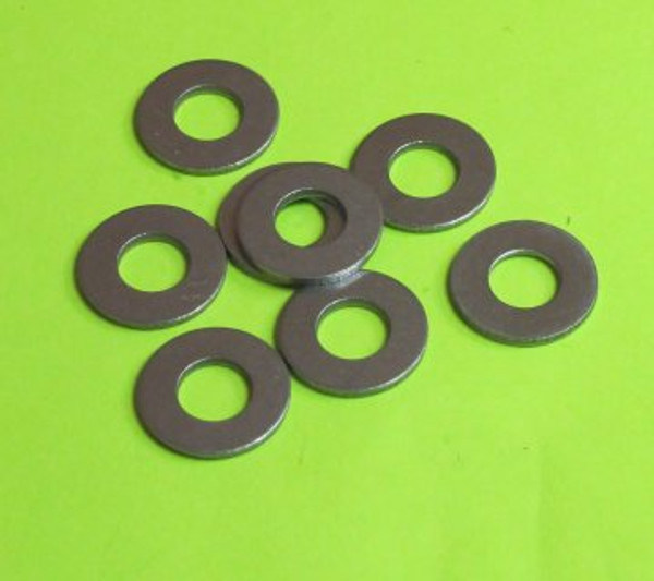 Steel Washers Flat