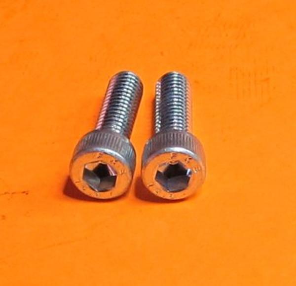 Steel Socket Head Cap Screws