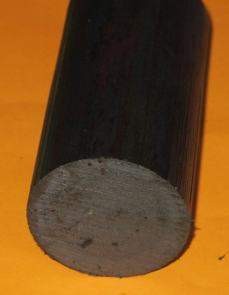 Cast Iron Round