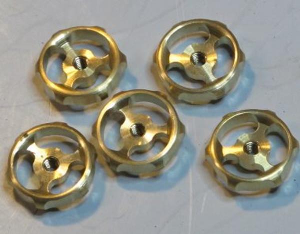 Handwheels Spoked