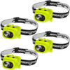 Intrinsically Safe Multi-Function Dual-Light™ Headlamp XPP-5454G