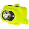 Intrinsically Safe Dual-Light™ Headlamp w/Hard Hat Clip & Mount XPP-5454GC