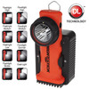 Intrinsically Safe Dual-Light™ Angle Light – Rechargeable - XPR-5572R