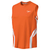 Brooks Running Sleeveless Rev Shirt in Energy