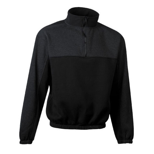 illumiNITE Micro-Fleece Pullover Day View