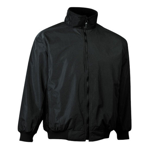 illumiNITE Squall Jacket in Black Day View