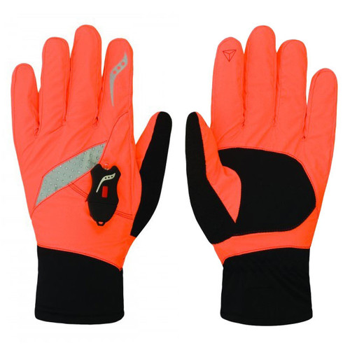 Saucony ViZiPro Protection Glove