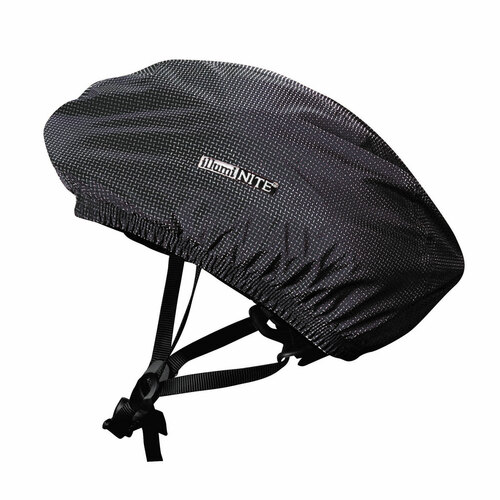 Reflective illumiNITE Waterproof Helmet Cover
