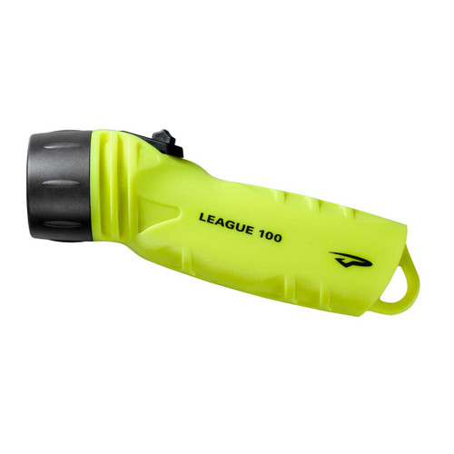 League 100 Princeton Tec LED Flashlight