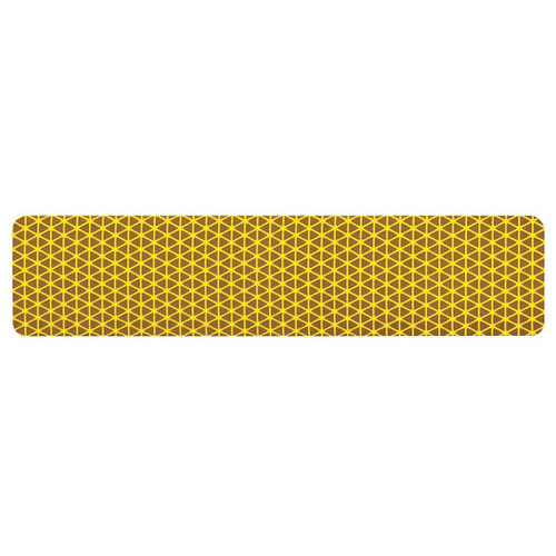 Reflexite Reflective Yellow Agricultural Tape