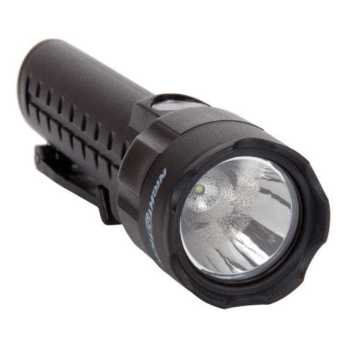 Bayco Safety Rated Dual Mode Flashlight