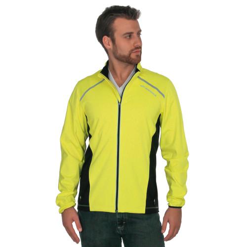 Brooks Running NightLife Infiniti Jacket