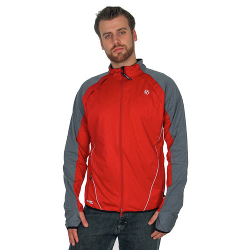 illumiNITE Reflective Men's Tailwind Jacket