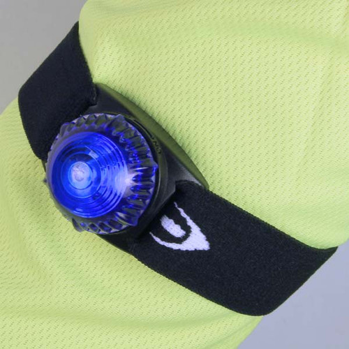 Adventure Lights Guardian LED Running Light BLUE