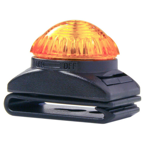 Adventure Lights Guardian LED Expedition Light YELLOW