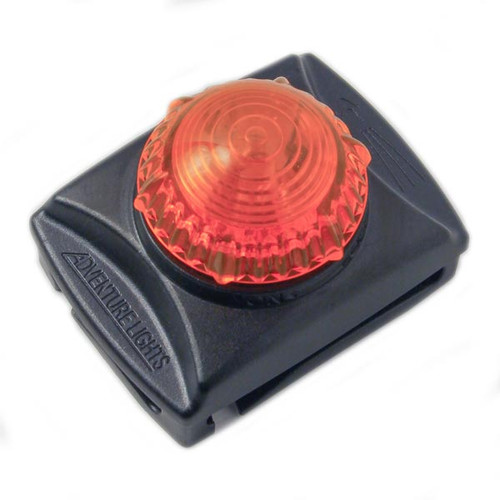 Adventure Lights Guardian Hunting Series Dog Light ORANGE