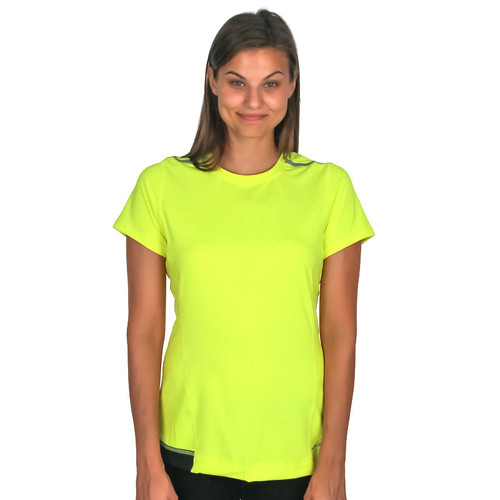 Brooks Running Women's Short Sleeve Tee Top