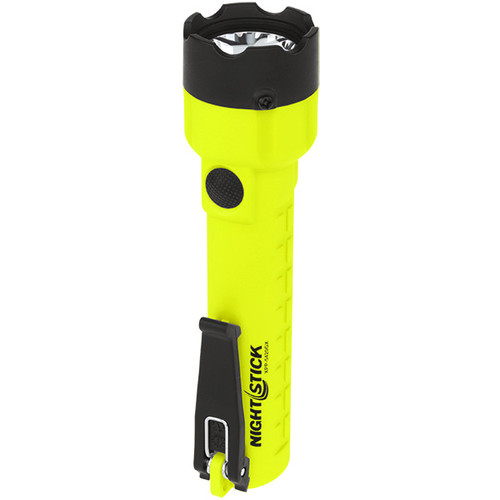 X-Series Intrinsically Safe Flashlight XPP-5420GX