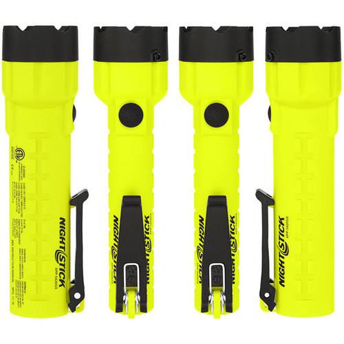 X-Series Intrinsically Safe Flashlight XPP-5420GX