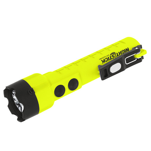 X-Series Intrinsically Safe Dual-Light™ Flashlight w/Dual Magnets XPP-5422GMX