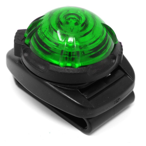Adventure Lights Guardian Trident Light GREEN