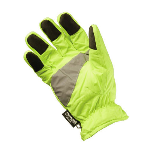 Scotchlite Hi-Vis Traffic Control Thinsulate Reflective Glove