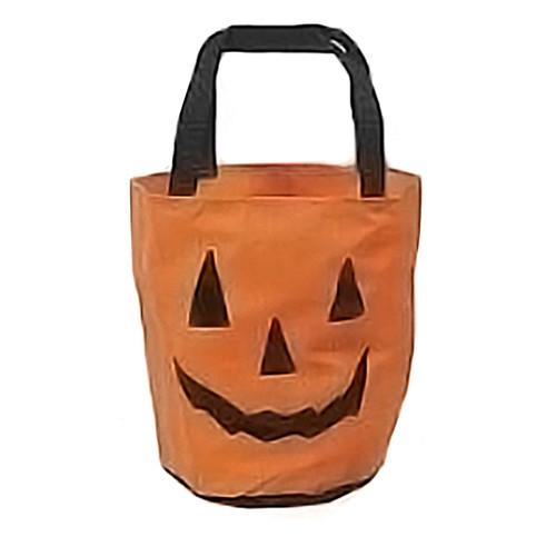 Reflective Halloween Trick or Treat  Bag