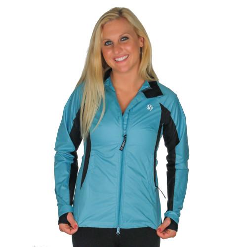 Women's Reflective illumiNITE Olympia Jacket