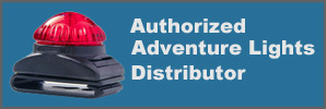 Authorized Adventure Lights Distributor