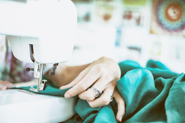 Evening Beginners Sewing Class with Kiki - Tuesday 28th April